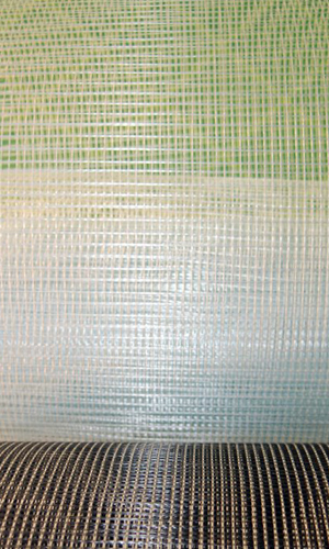 Unterschiedliche textile Bewehrungen