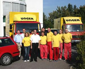 Unger Bau-Systeme GmbH