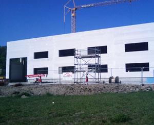 Bendl Hoch- und Tiefbau GmbH