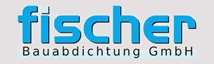 Logo Fischer Bauabdichtung GmbH