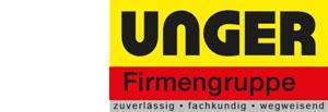 Logo Unger Bau-Systeme GmbH